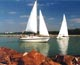 Sail on Lake Balaton