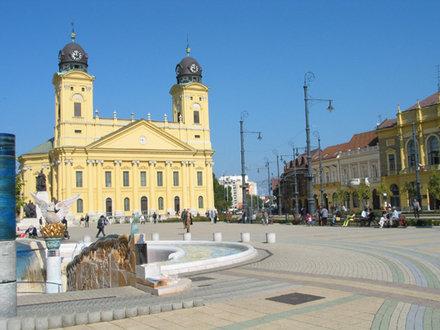 Debrecen Hotels Und Unterkunft In Debrecen Ungarn Foto 2