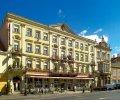 Best Western Pannonia Hotel