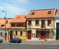 Hotel Szinbád