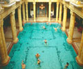 Thermal baths, wellness hotels